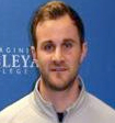 Dustin Shambach:  Goalkeeper Academy Director / VWC Assistant Coach