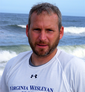 Jeff Bowers:  Academy Director / VWU Head Coach
