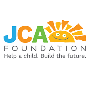 New Sponsor:  JCA Foundation