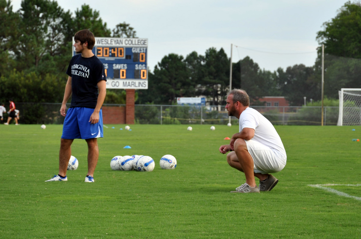 Marlin Soccer Academy Photo Gallery